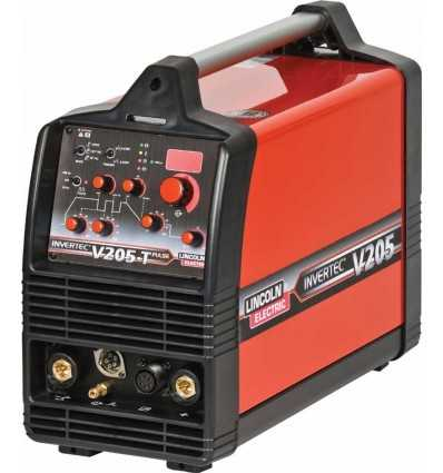 Spawarka TIG Lincoln Electric Invertec V205-T pulse - Lincoln Electric - image 1