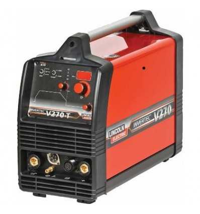 Spawarka TIG Lincoln Electric Invertec V270-T - Lincoln Electric - image 1