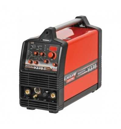 Spawarka TIG Lincoln Electric Invertec V270-T pulse - Lincoln Electric - image 1