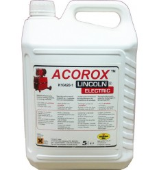 Chłodziwo Acorox Lincoln Electric 2x5L