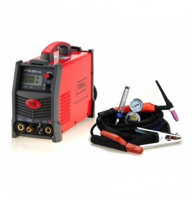 Spawarka IDEAL V-TIG 225 PRO - IDEAL - image 1
